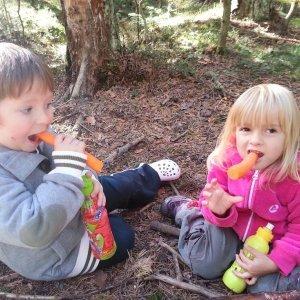 Školka v přírodě 2012 (3)