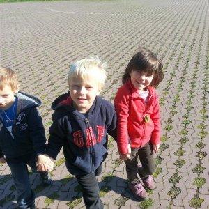 Školka v přírodě 2012 (4)