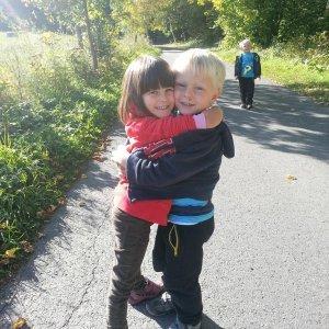 Školka v přírodě 2012 (5)