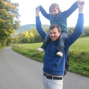 Školka v přírodě 2012 (7)