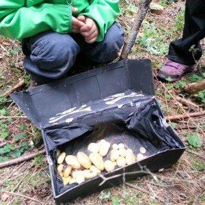Školka v přírodě 2012 (10)
