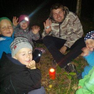 Školka v přírodě 2012 (11)