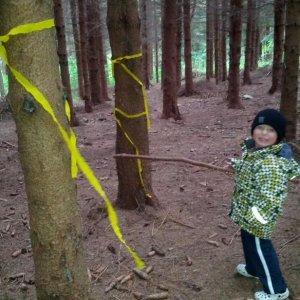 Školka v přírodě 2012 (12)