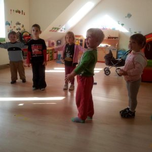 Our life at the preschool (10)