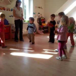Our life at the preschool (12)