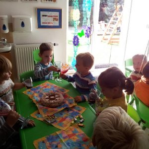 Our life at the preschool (13)