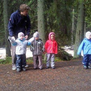 Školka v přírodě 2011 (3)