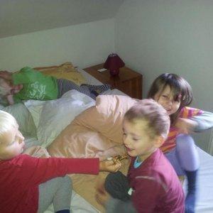 Školka v přírodě 2011 (8)
