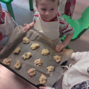 American cookies (11)