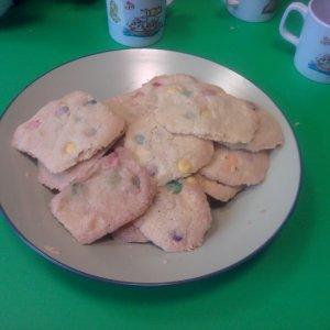 American cookies (12)