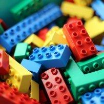 LEGO – CREATIVE - OUTDOOR CAMP 15.- 19.7.2019